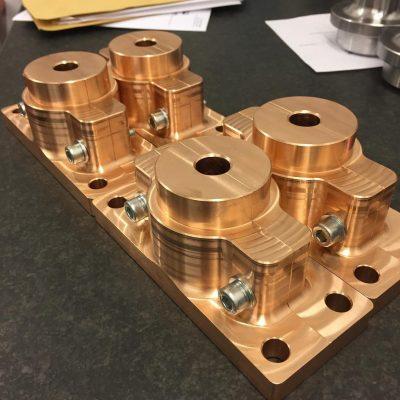 Aluminium Bronze Parts