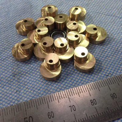 Brass Cams