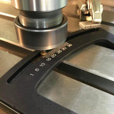 Engraving Work